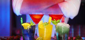 quiz en cocktails