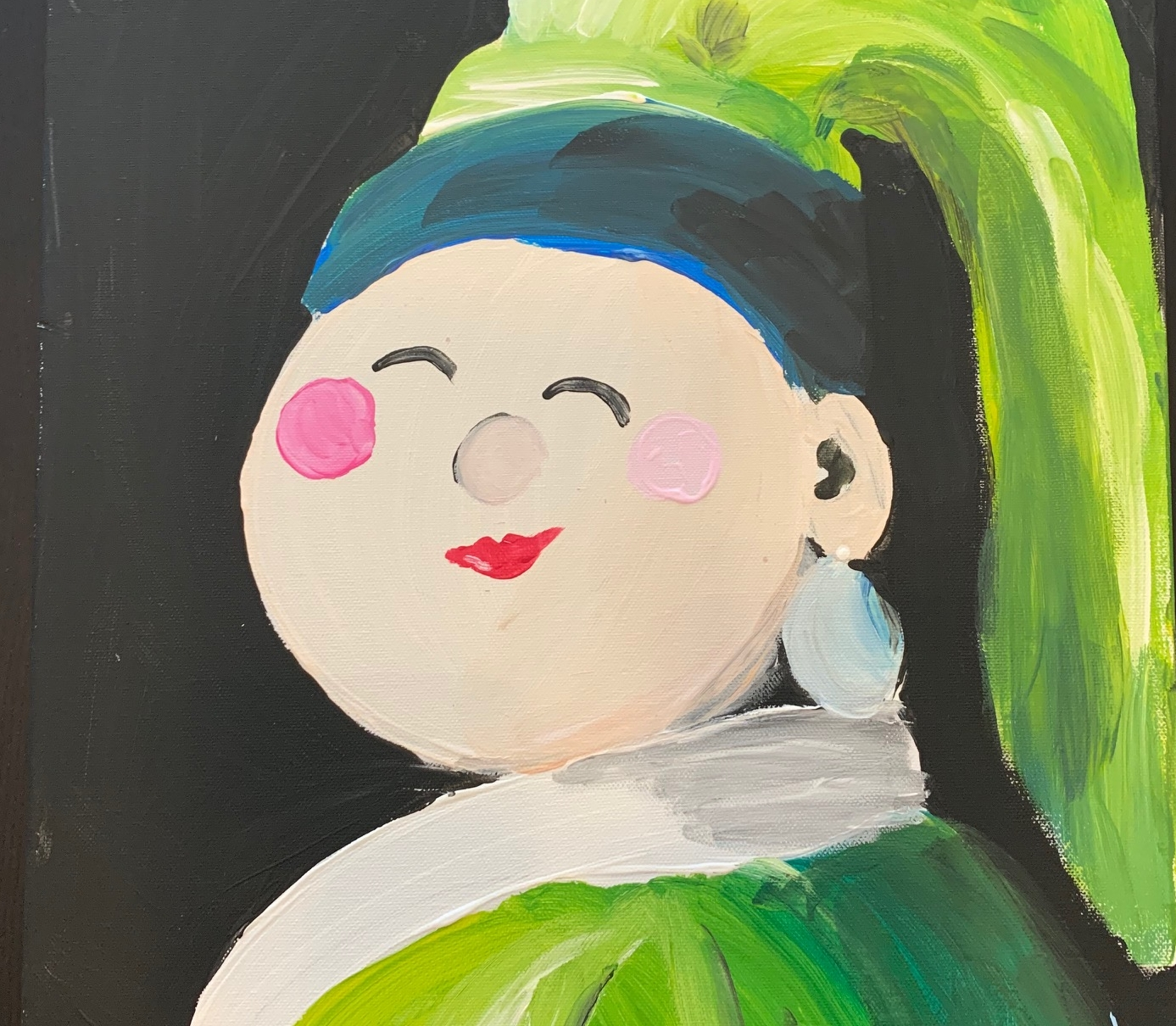schilder workshop eindhoven
