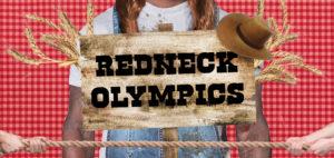 redneck olympics uitje eindhoven