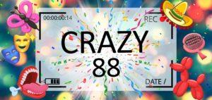 crazy 88 uitje eindhoven