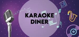 karaoke diner