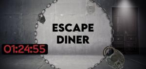 escape diner eindhoven