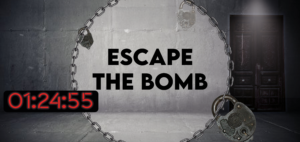 escape the bomb eindhoven