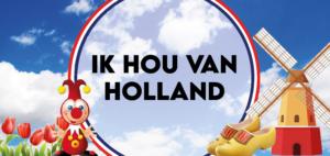 ik hou van Holland uitje