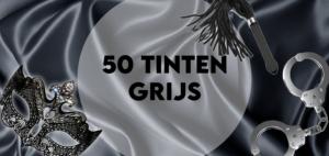 50 tinten grijs quiz