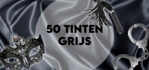 50 tinten grijs quiz eindhoven