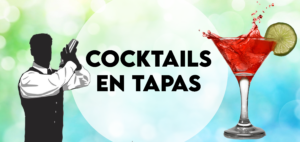 tapas en cocktails workshop