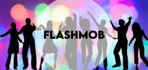 workshop flashmob eindhoven