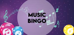 music bingo eindhoven
