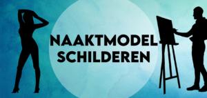 workshop naaktmodel schilderen eindhoven