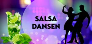 Workshop salsa Eindhoven