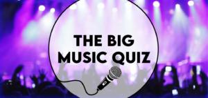 big music quiz eindhoven