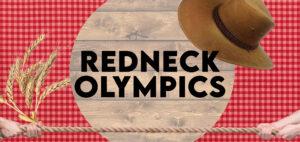 redneck olympics