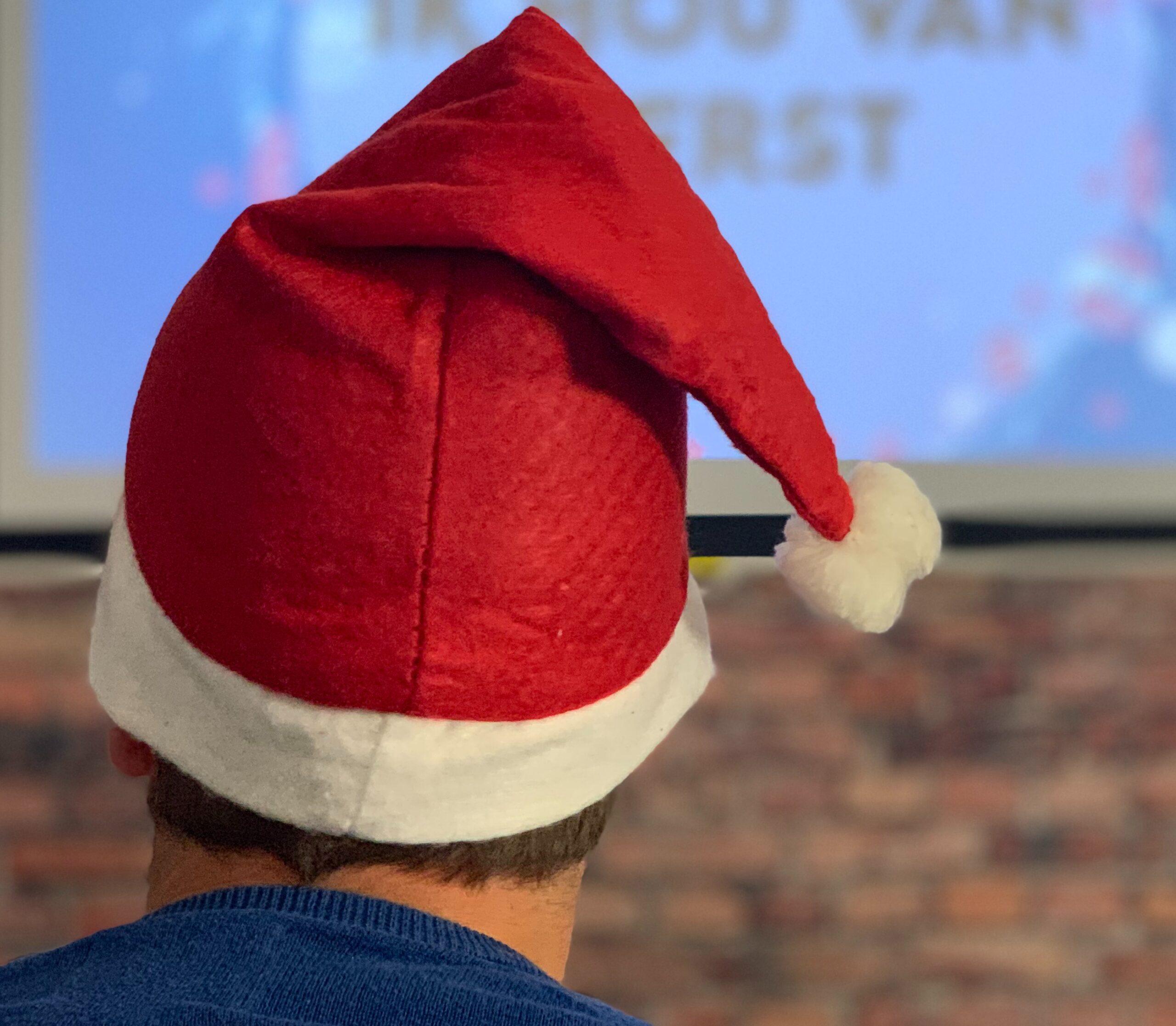 kerst quiz eindhoven