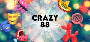 crazy 88 eindhoven