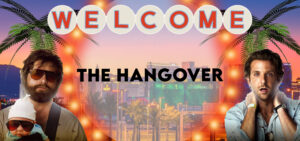 the hangover eindhoven